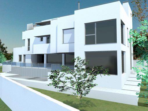 2009-SALAMANCA HOUSE