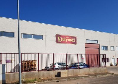 2014-FÁBRICA DULYMAZ
