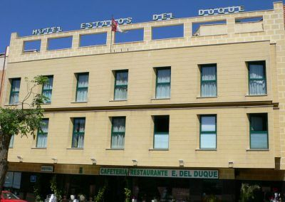 1999-HOTEL ED