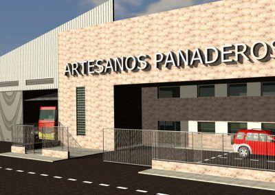 2004-FACTORY ARTESANOS PANADEROS